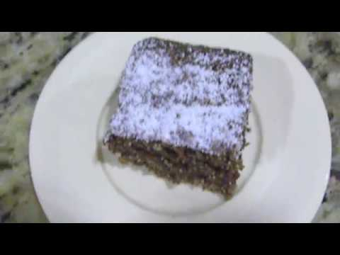 how to make chocolate brownies youtube
