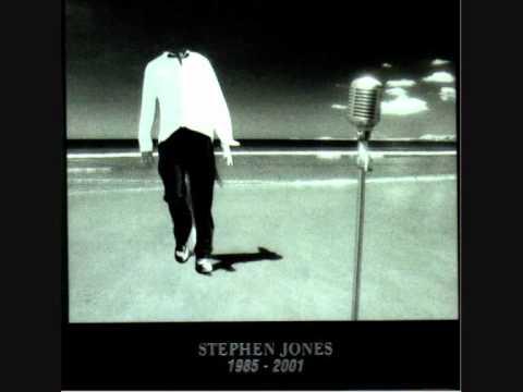 1985 - 2001 (Complete Album) - Stephen Jones