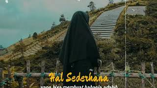 Download Lagu Snap wa Ya Rabbana Tarofna cover Wangi Indah mp3