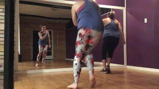 High Hopes- Panic! At The Disco ( Dance Fitness)