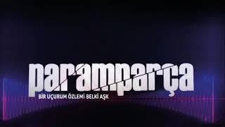 Karanlıklar Prensi [ Paramparça Orijinal Dizi Müzikleri ] 2015 Star Tv - UNRELEASED
