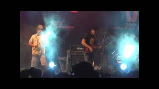 20120615 金曲音樂節_陳昇&新寶島康樂隊1/4@Legacy