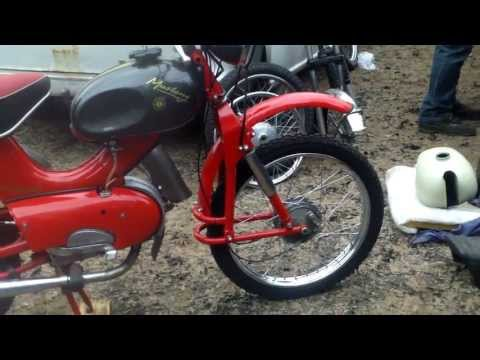 Motormarkt Hardenberg 10.2013 motorcycle swapmeet bourse motos