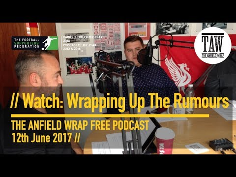 Free Podcast: Wrapping Up The Rumours
