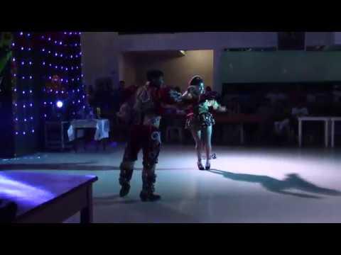 """CONCURSO DE PAREJA """"SAMBOS CAPORALES DEL PERÚ"""" #Cristian&Karen ❤из YouTube · Длительность: 3 мин2 с"""