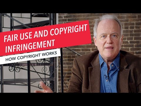 How Copyright Works: Fair Use, Parody, and Copyright Infringement | Berklee Online