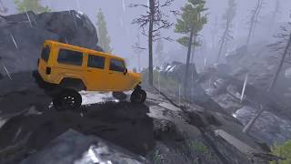 Ride to hill: Offroad Hill Climb Gameplay Trailer ANDROID GAMES on GplayG