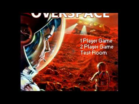 Overspace pre alfa demo