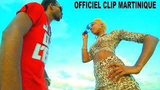 Soukeyna & Mc Miguel - Wine on di block [Officiel Music Video]
