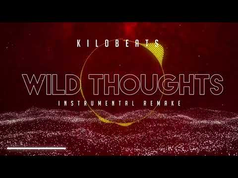 DJ KHALED Wild Thoughts Instrumental Remake +flp 100% THE BEST