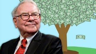 Warren Buffett's Future Heirs?