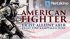 American Fighter (Action, Thriller, kompletter Film, ganze Filme auf Deutsch)