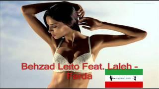 Behzad Leito Feat. Laleh - Farda