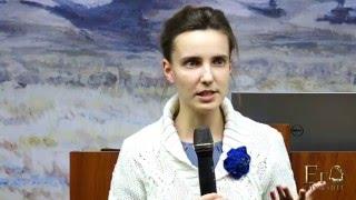 2016.02.23 - Свидетельство сестры Лены Оленич (Вильнюс)