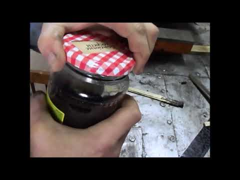 Как сделать сырую резину для вулканизации в домашних условиях