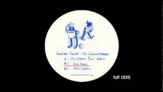 FDF005 - Freund der Familie - The Symbian Remixes (Baaz Remix)