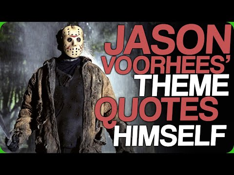 Jason Voorhees' Theme Quotes Himself (Movie Themes That Either Work Or Fail)