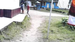 Приколы в лагере