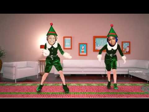 Fifth Harmony ( with camila cabello ) - Jingle Bell Rock - YouTube