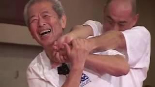 Bujinkan Soke Masaaki Hatsumi - Gyokko Ryu - Keo