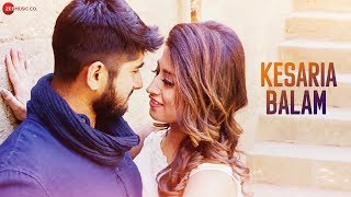 Kesaria Balam - Official Music Video | Anup Jalota, Reena Mehta, Shikhar K | Deepak T, Somi K