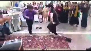 Аварская свадьба.