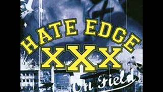 Hate XXX Egde - Bloody Violence