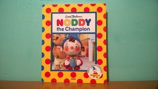 Download lagu Aiden Reads Episode 98: Noddy The Champion