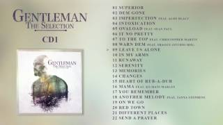 Gentleman - The Selection [Album Player CD1]