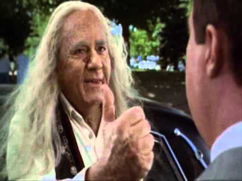 "Stephen King's Thinner - ""Sir...?"""