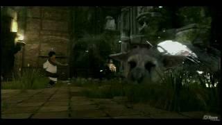 The Last Guardian Trailer