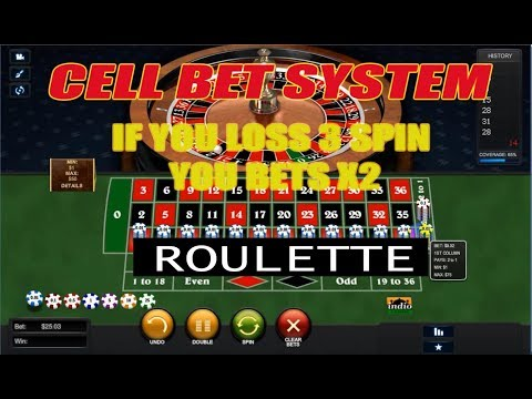 Casino roulette game tricks