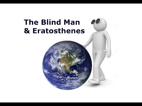 The Blind Man And Eratosthenes