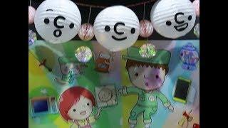 [Nyûsu Show] Tokyo Game Show : Partie 1