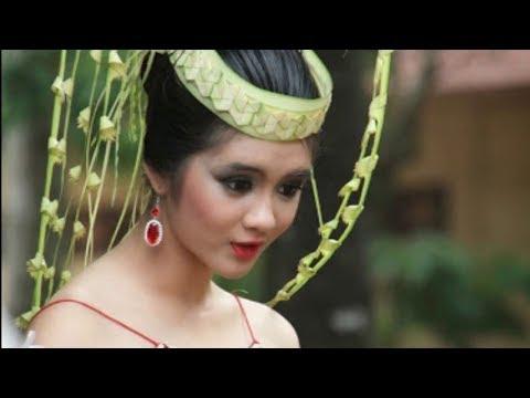 Lewu Palangka Raya - Lagu Daerah Kalimantan Tengah