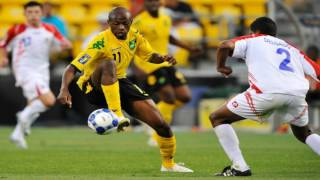 Should Luton Shelton return to Reggae Boyz?
