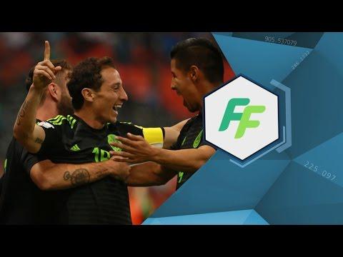 ANDRES GUARDADO - FIFA Football Exclusive