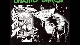 Caustic Christ - Under the Knife