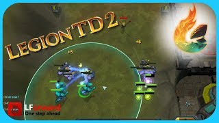 Download Video Legion TD 2 | I Guess I Was Not Designed For Legions MP3 3GP MP4