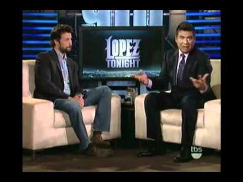 Noah Wyle interview 07/19/2011 - part 2/2