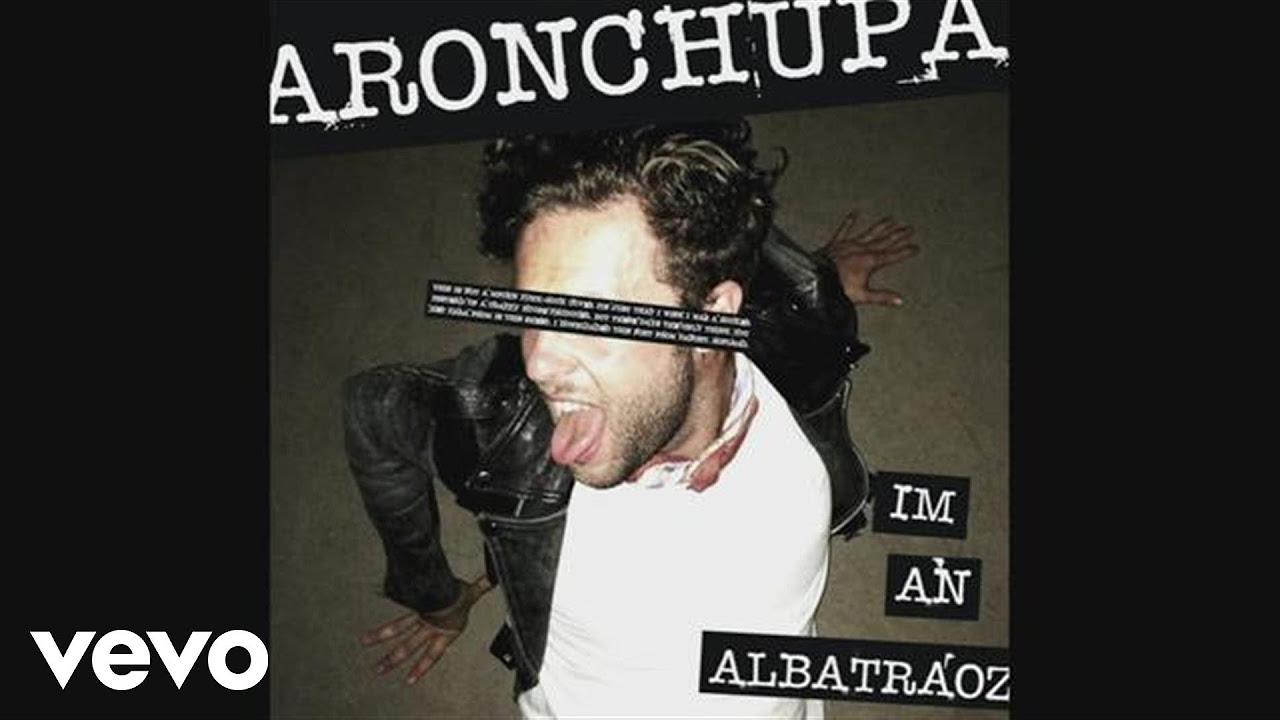 AronChupa - I'm an Albatraoz (Audio)