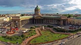 Автобусные туры из Ульяновска в Санкт-Петербург