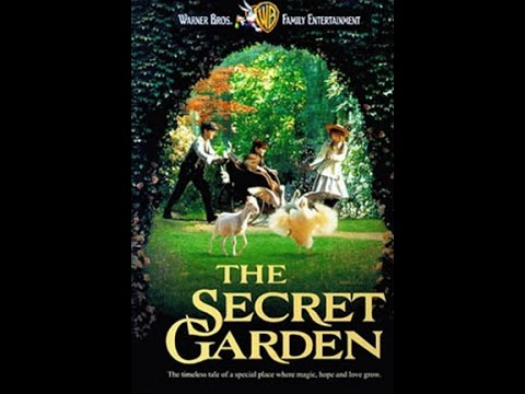 The secret garden 1993 movie trailer / George clooney sandra bullock