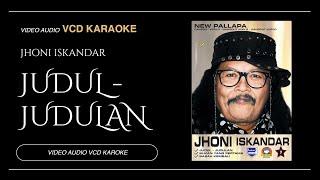 JHONI ISKANDAR ft New Pallapa - Judul Judulan (Official Musik Video)