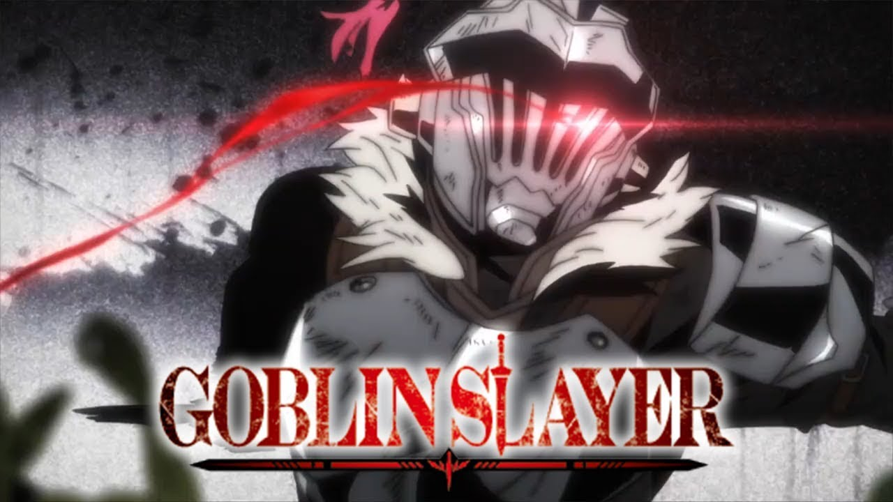Image result for Goblin Slayer