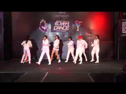 Download 190608 ✽Sven Ace cover BTS✽   Watergate cover dance 2019 🏆