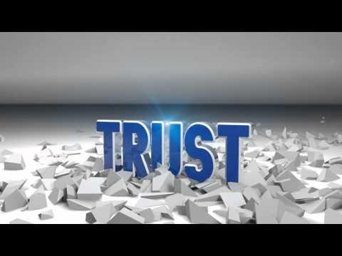 Intro for Trust | Freaken