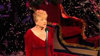 "Angela Lansbury (live) - ""We Need A Little Christmas"""