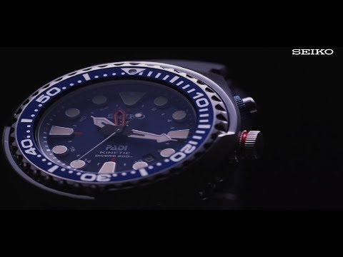 67af49ccf09f7 Seiko Watch - ساعة سيكو بروسبيكس من العربي جروب - YouTube