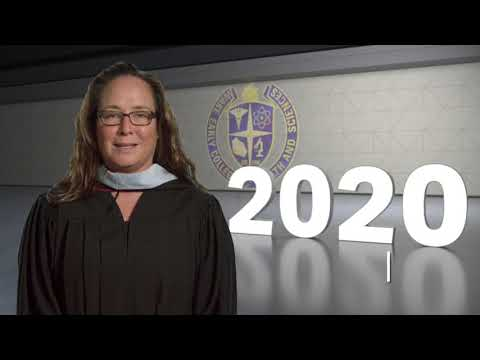 Wake Early College of Health and Sciences Virtual Graduation